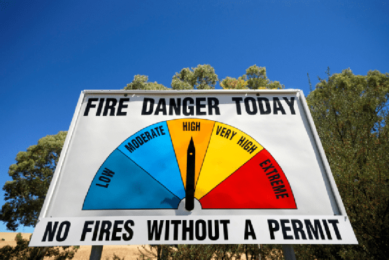 Ensure Your New Deck Will Be Bushfire Safe