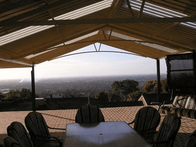 70.3 Advantages of Installing a Gable Patio Roof