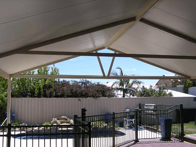 74 The Benefits of an Insulated Solar Span Roof