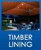 Timber Patio Perth