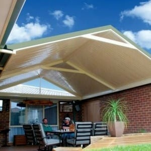 Quality Supply & Installation of Pergolas in Perth
