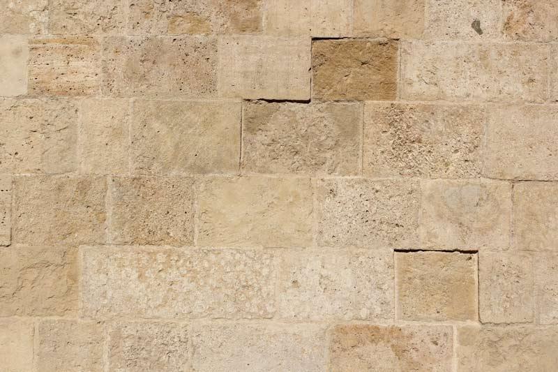 Limestone-paving